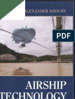 2012 Cambridge University - Airship Technology - Second Edition