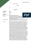 Jurisprudencia Chilena, Responsabilidad Del Estado Por Actos Del Ministerio Público