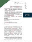 jurisprudencia chilena, Requisitos Excepcion 464 n11 Concesion Esperas o Prorrogas