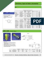 >SAS< Automation Sensores Conectores