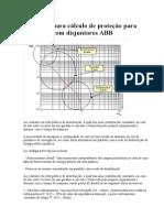 Conceitos Para Cálculo de Proteção Para Geradores Com Disjuntores ABB