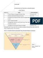 Statements of Financial Accounting Concepts