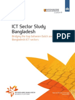 ICT Sector Study Bangladesh