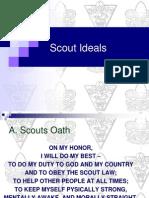 Scout Ideals