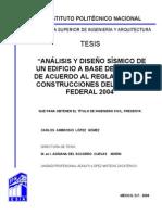 ANALISIS DE DISEÑO SISMICO A BASE DE MARCOS CON RECDF 2004.pdf