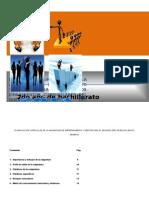 Emprendimiento y Gestion 2º Bachillerato
