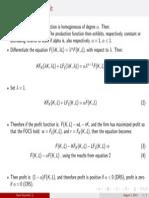 Euler Profits