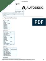 Stress Analysis Report - Problema 3 A