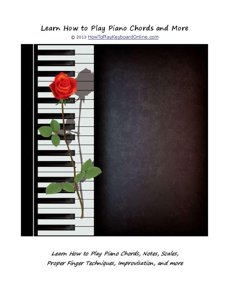 Piano chord music piano hexwebz Gallery