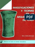 Arqueologia Chile