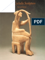 Revised Sculpture