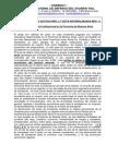 Concesiones viales Corredor Integrado del Atlántico. Deficit Institucional en la provincia de Buenos Aires.