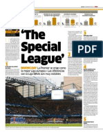 Marca 27.12.14 - The Special League