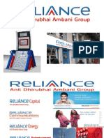 Reliance ADAG