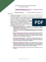 Cuadernillo Ejercitaciones Nivel 3 y 4
