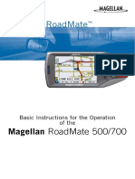 Magellan Roadmate Series En