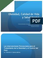 11. Obesidad, Calidad de Vida y Salud Mental.pptx