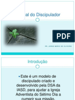 2-Manual Do Discipulador - ANCIÃOS