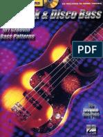 70s Disco Funk Bass&