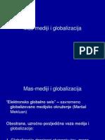 Mas-mediji i Globalizacija Doc