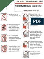 Pizano_Muebles_Recomendaciones