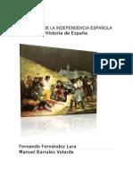 Guerra de la Independencia Española