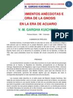 28 15 Historia de La Gnosis GARGHA KUICHINES Www.gftaognosticaespiritual.org