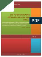 LAS POTENCIALIDADES PEDAGÓGICAS DE LA WEB SOCIAL