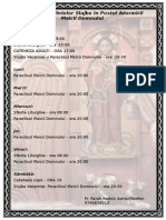 Program Biserica3