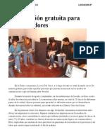 ejemplo Cronica periodistica