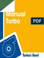 Manual Turbocompresor