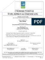Pipe Fittings Type Approval