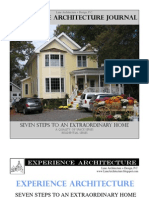 Experience Architecture Journal