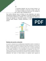 Bomba Manual