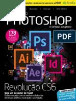 O Mundo Da Fotografia Digital - Guia Prático Photoshop e Design Gráfico (2014)