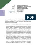 Comentario-PsicoterapiaSubjetividadPostmodernidad-GonzalezRey-InostrozaCea.pdf