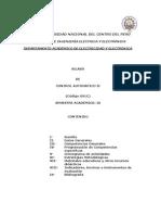 Silabocontrol Autom II 2014 II