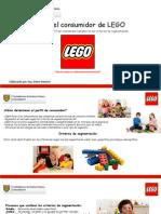 Perfil del Consumidor de Lego
