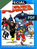 Atari Force Special #01