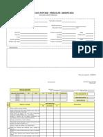 Guia Portage Positiva (Resumen y Puntuacion)