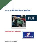 Apostila Manutençâo Notebook Ci