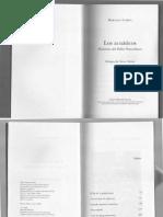 Marcelo Cohen - Los acuaticos (primer cuento)
