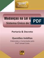 Novo Decreto Do Sus Final - Dicas