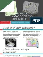 Mapas de Riesgos