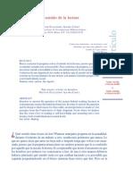 Alfaro Lopez - El Sentido de La Lectura[1]
