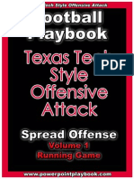 TexasTech Playbook