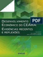 Desenvolvimento Economico Do Ceara Evidencias Recentes e Reflexoes