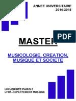 14 15 Master Brochure