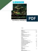 Flender Handbook