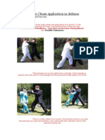 (eBook) - Tai Chi Chuan    (Application Of Defence).pdf